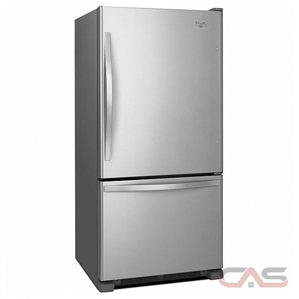 Wrb322dmbm Whirlpool Refrigerator Canada Best Price