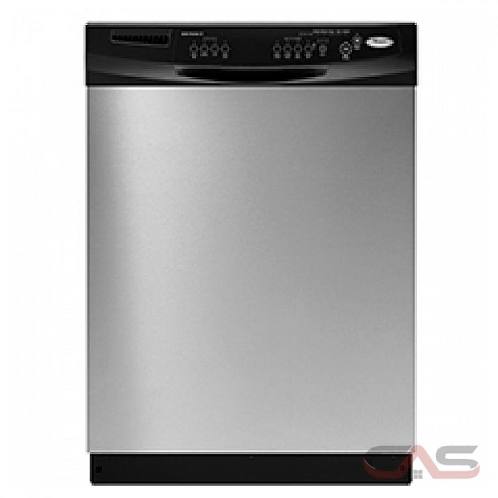 Du1055xtvs Whirlpool Dishwasher Canada Best Price