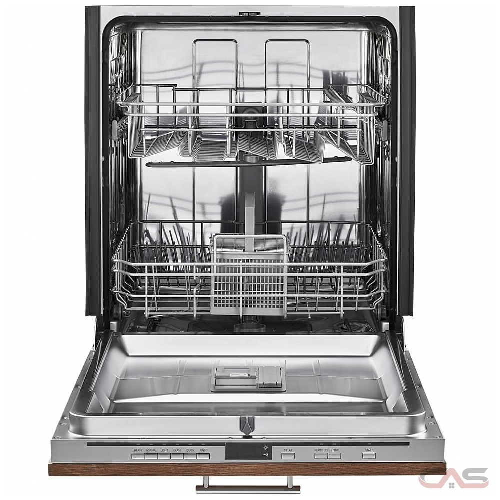 Udt555sahp whirlpool dishwasher canada best price - Portable dishwasher stainless steel exterior ...