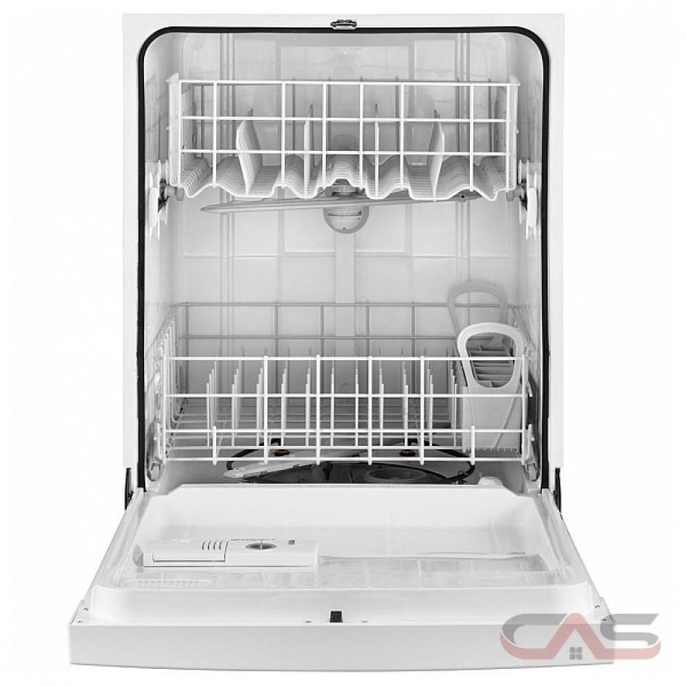 Wdf310paas Whirlpool Dishwasher Canada Best Price