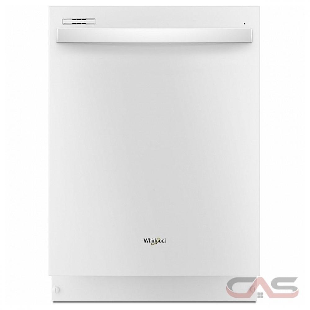 Wdt710pahw Whirlpool Dishwasher Canada Best Price