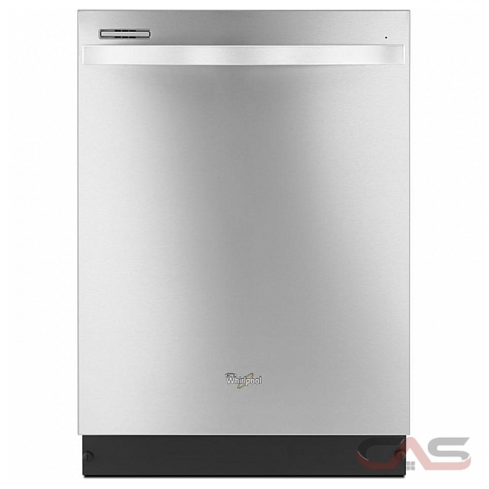 Wdt720padm Whirlpool Dishwasher Canada Best Price