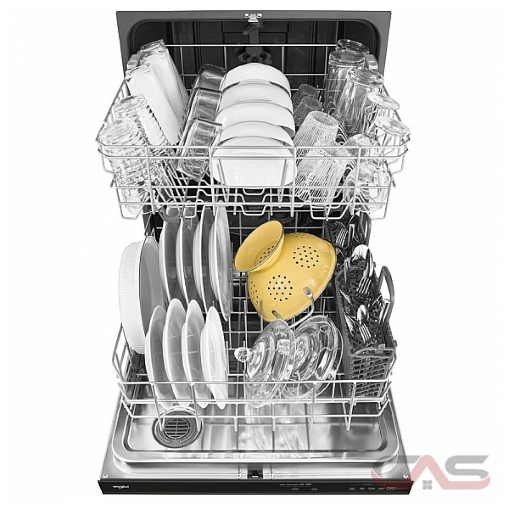 Wdt730pahv Whirlpool Dishwasher Canada Best Price