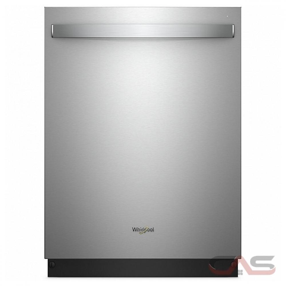 Wdt730pahz Whirlpool Dishwasher Canada Best Price
