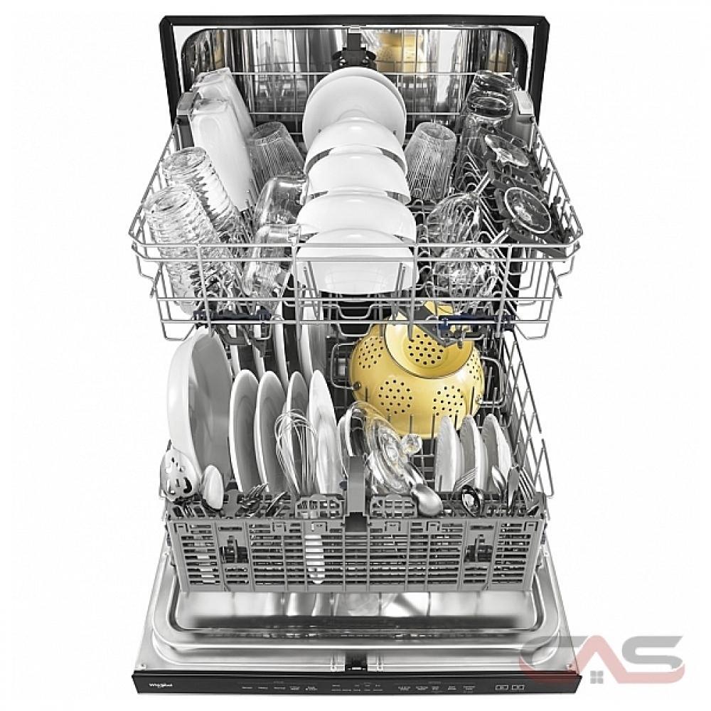Wdt750sahz Whirlpool Dishwasher Canada Best Price