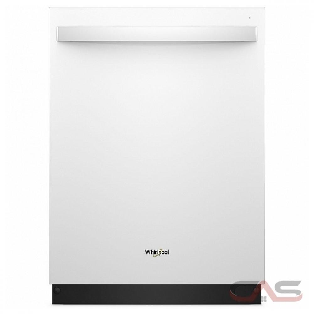 Wdt970sahw Whirlpool Dishwasher Canada Best Price