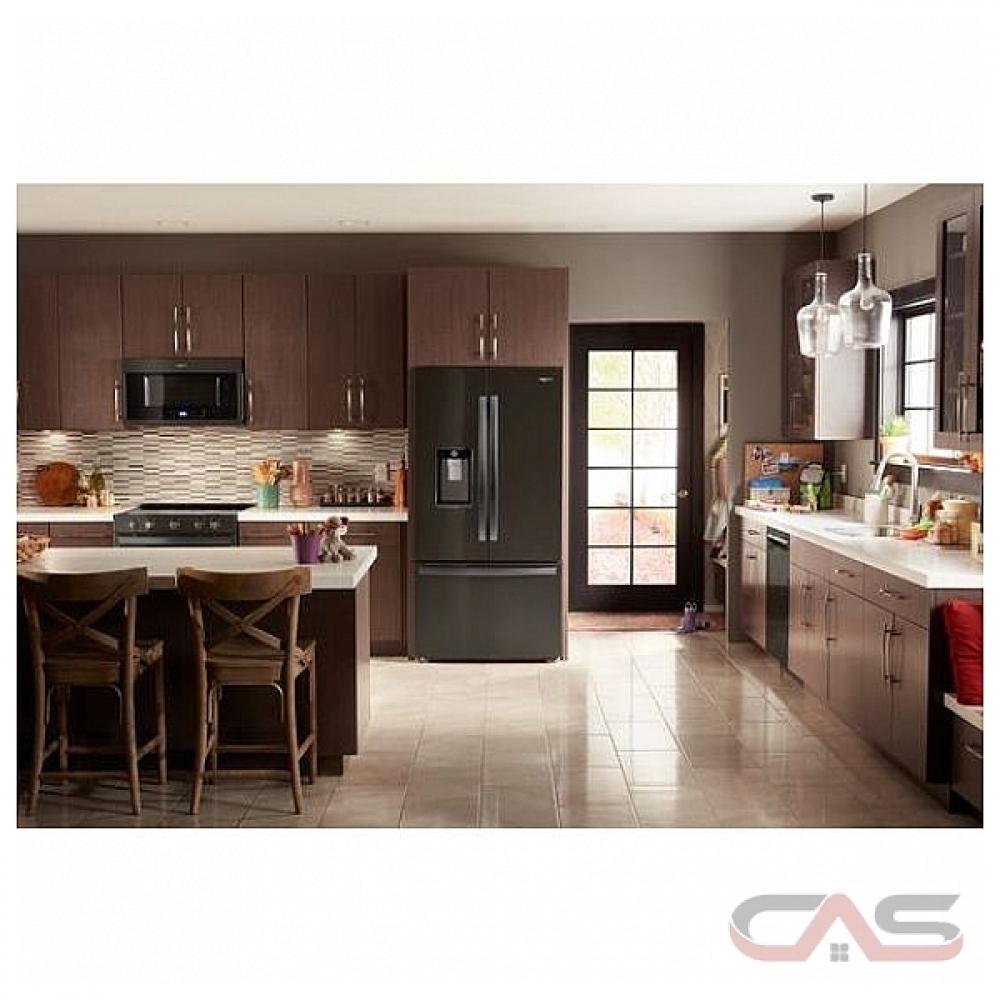 Wdt975sahv Whirlpool Dishwasher Canada Best Price