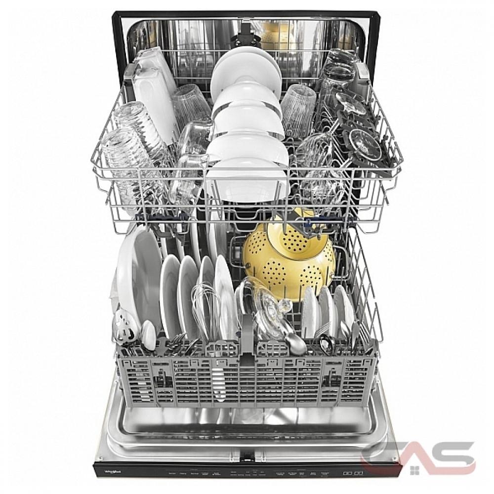 Wdta50sahn Whirlpool Dishwasher Canada Best Price