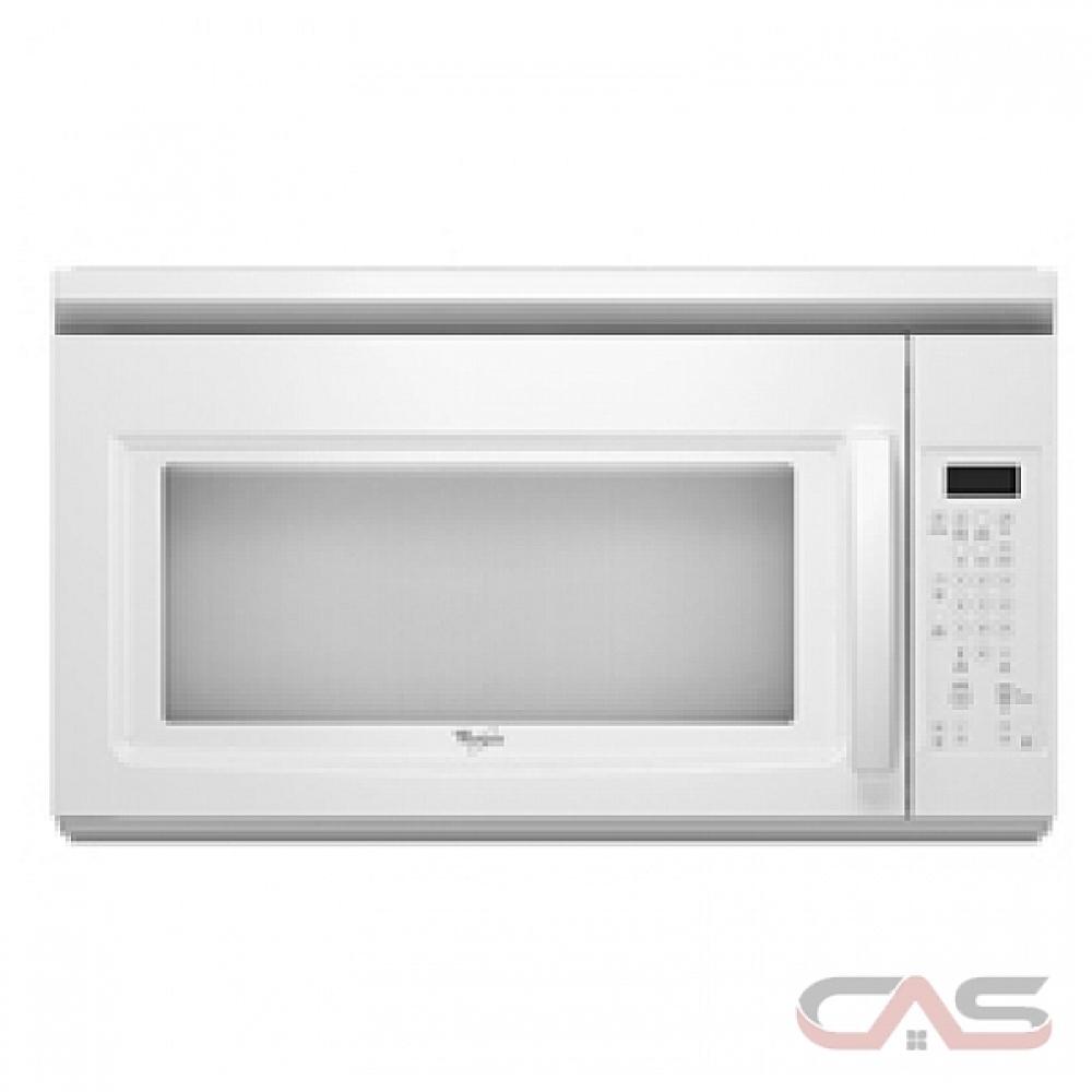 Ywmh1162xvq Whirlpool Microwave Canada Best Price