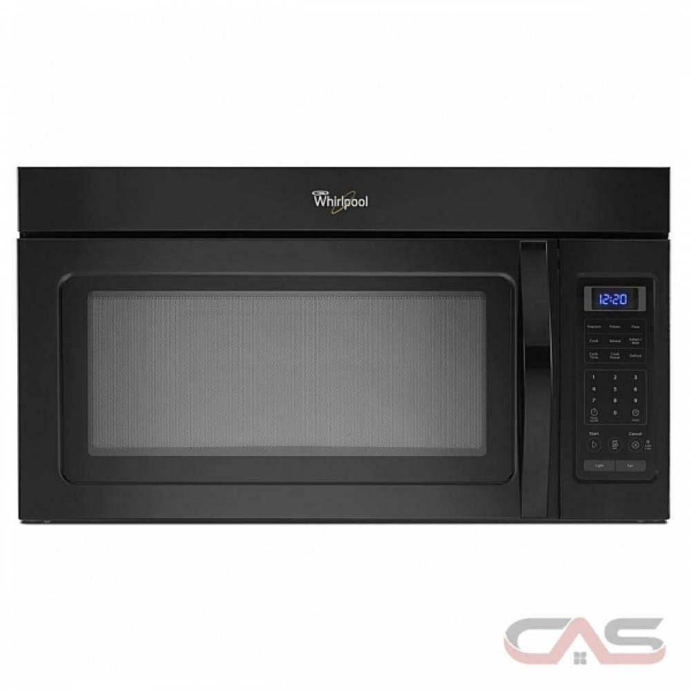 Ywmh31017aw Whirlpool Microwave Canada Best Price