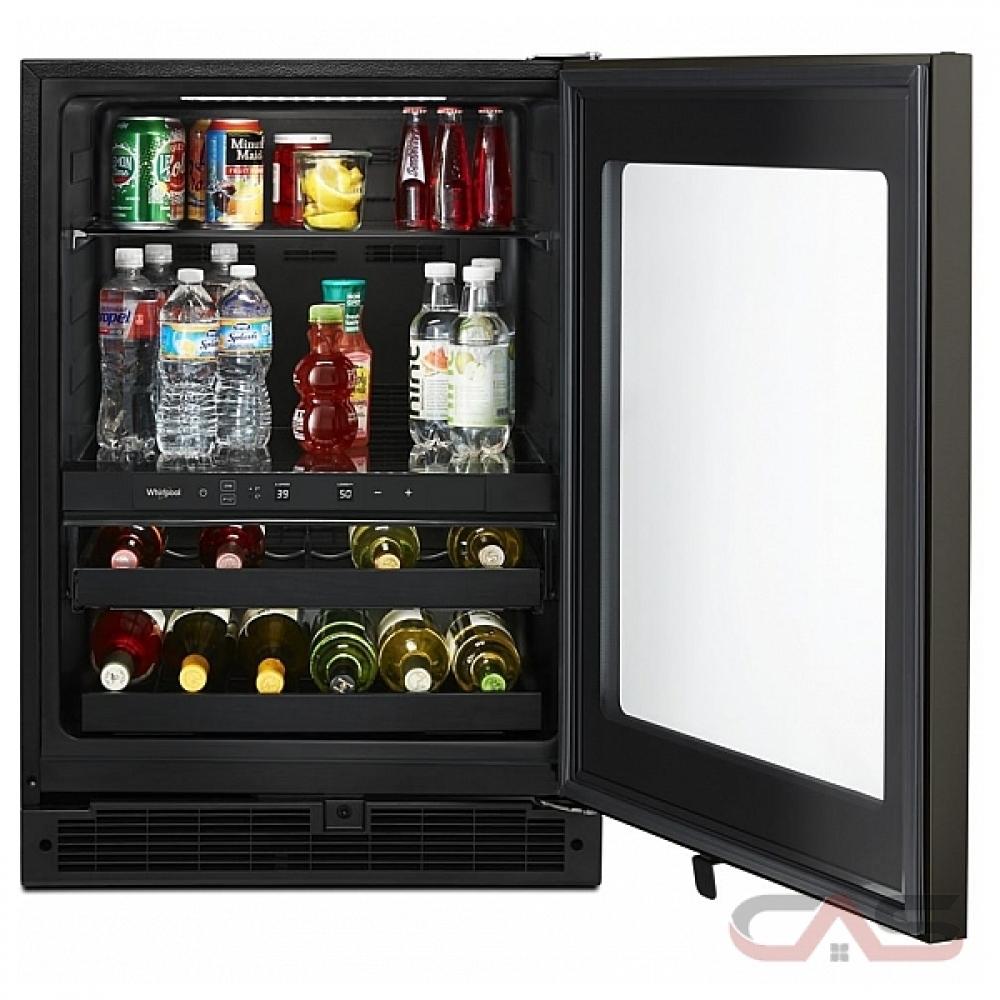 Wub50x24hv Whirlpool Refrigerator Canada Best Price