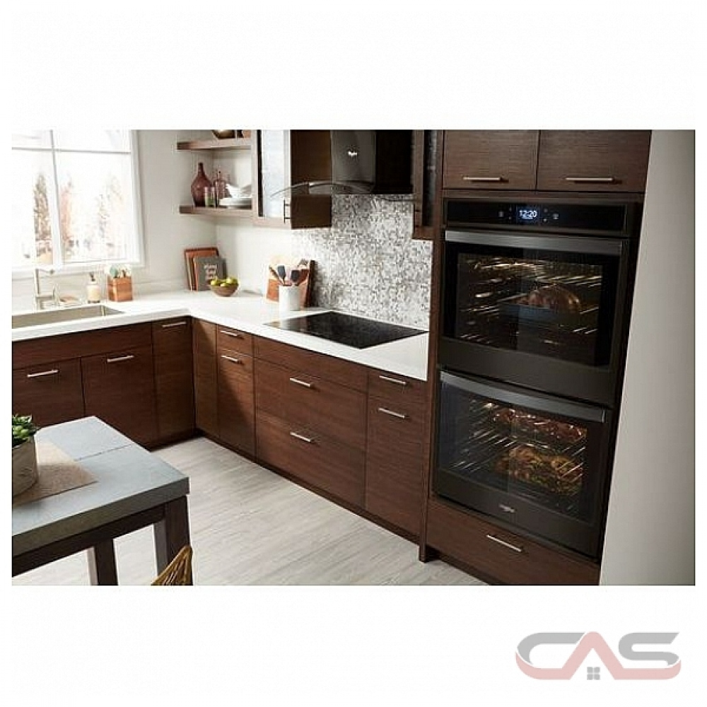 Wod77ec0hv Whirlpool Wall Oven Canada Best Price