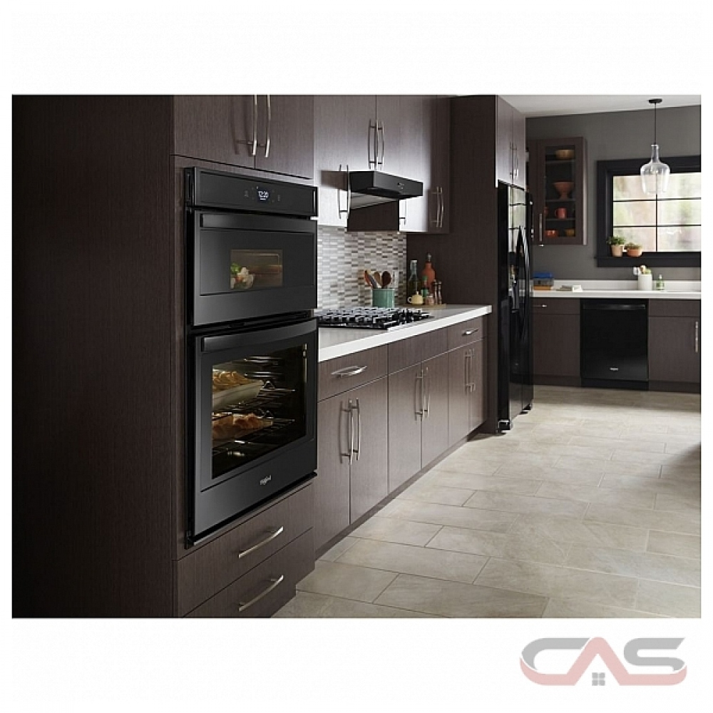 Woc54ec0hb Whirlpool Wall Oven Canada Best Price