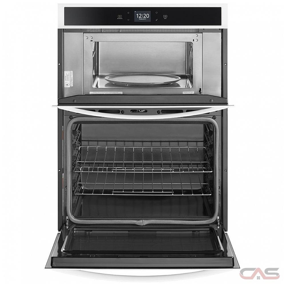 Woc54ec0hw Whirlpool Wall Oven Canada Best Price