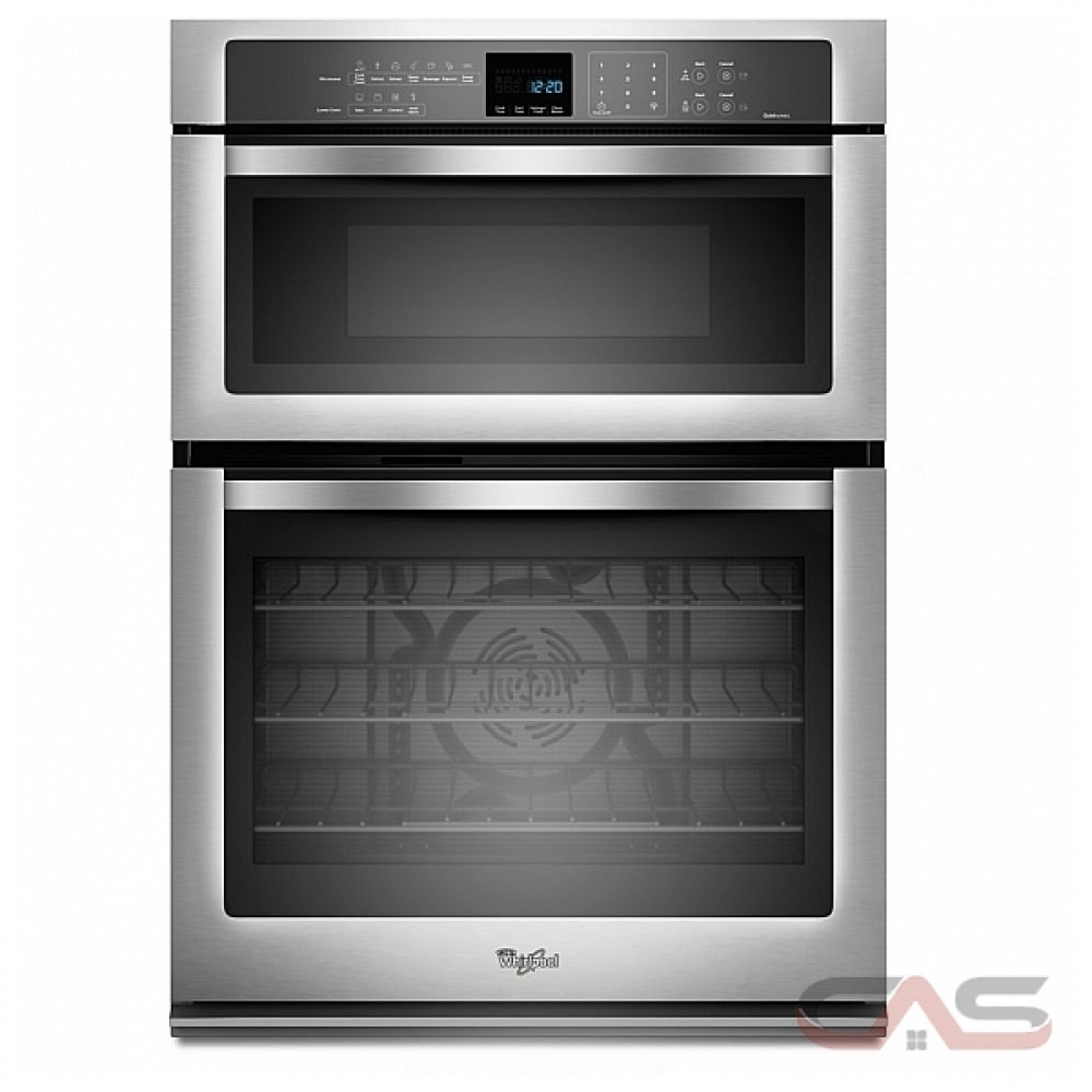 Woc95ec0as Whirlpool Wall Oven Canada Sale Best Price