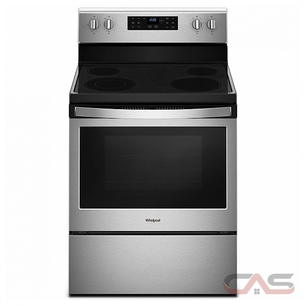 Ywfe521s0hs Whirlpool Range Canada Best Price Reviews And Specs