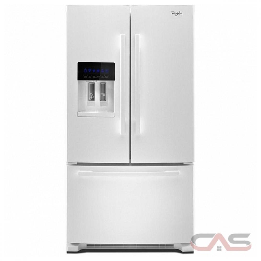 Gi6fdrxxb Whirlpool Refrigerator Canada Best Price