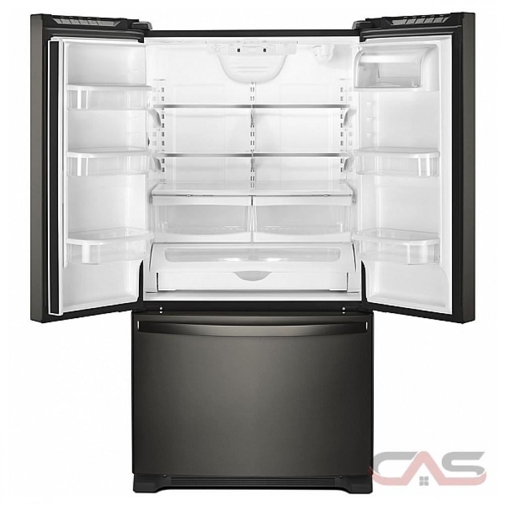 Wrf535swhv Whirlpool Refrigerator Canada Best Price