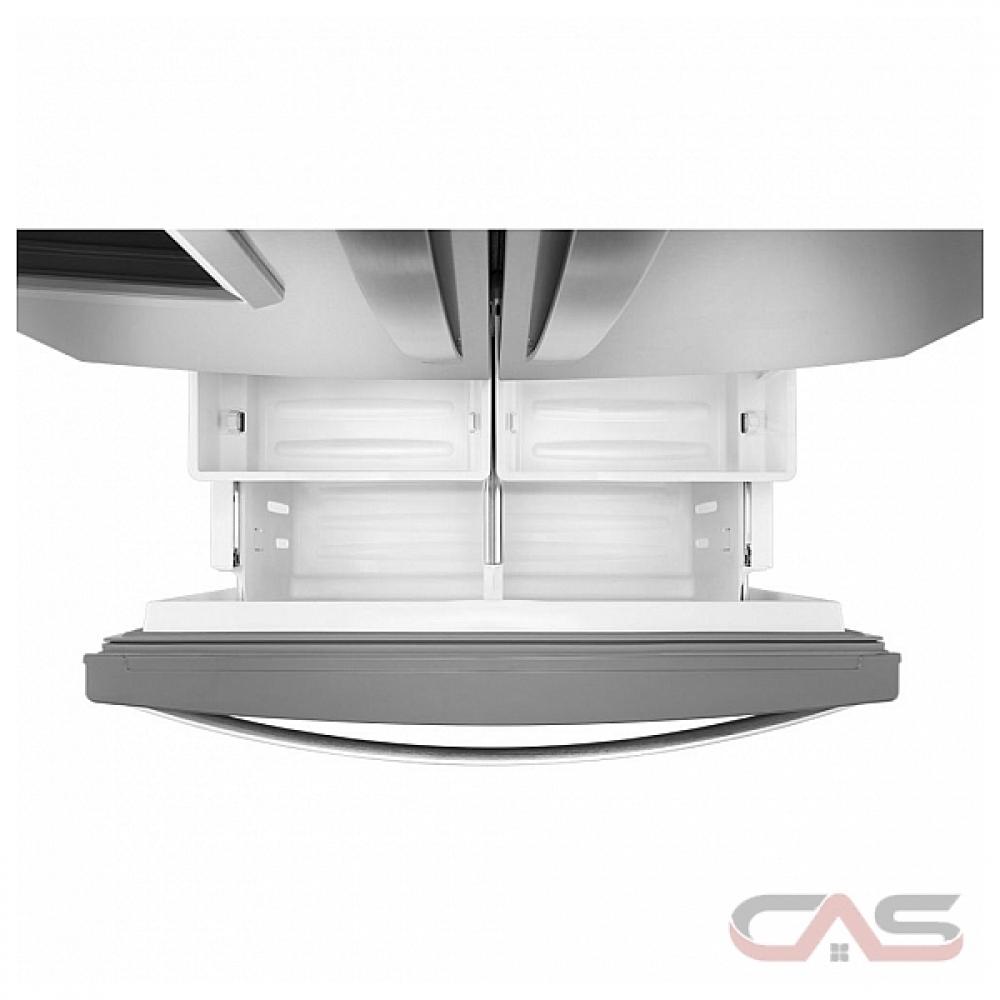 Wrf550cdhz Whirlpool Refrigerator Canada Best Price