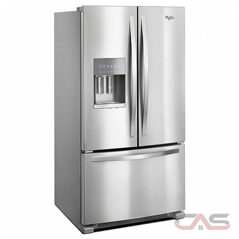 Wrf555sdfz Whirlpool Refrigerator Canada Best Price