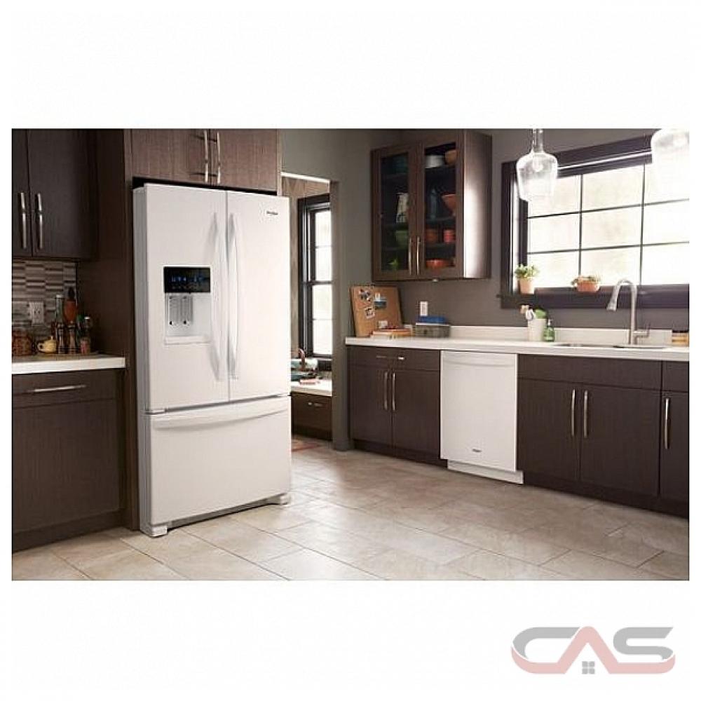 Wrf555sdhw Whirlpool Refrigerator Canada Best Price