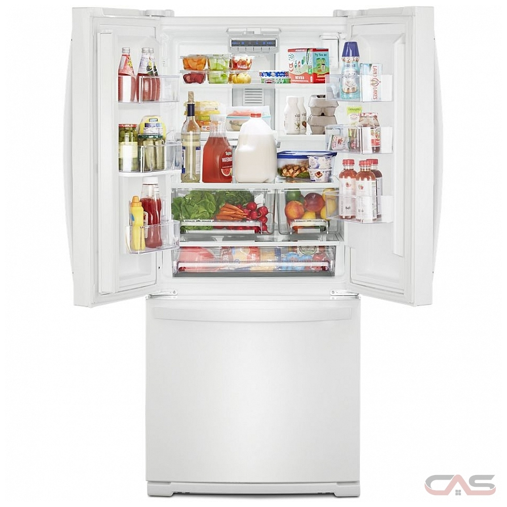 Wrf560smhw Whirlpool Refrigerator Canada Best Price
