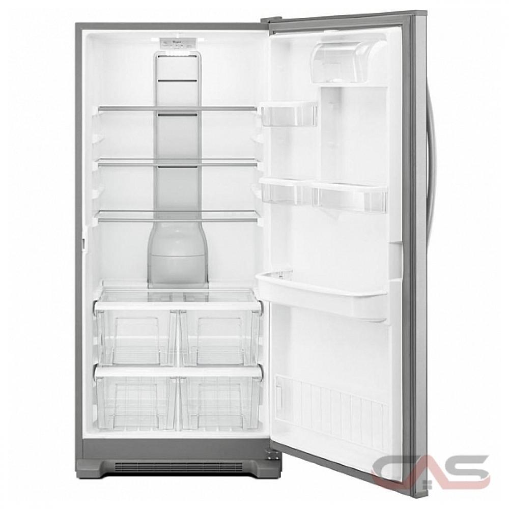 Wrf57r18dm Whirlpool Refrigerator Canada Best Price