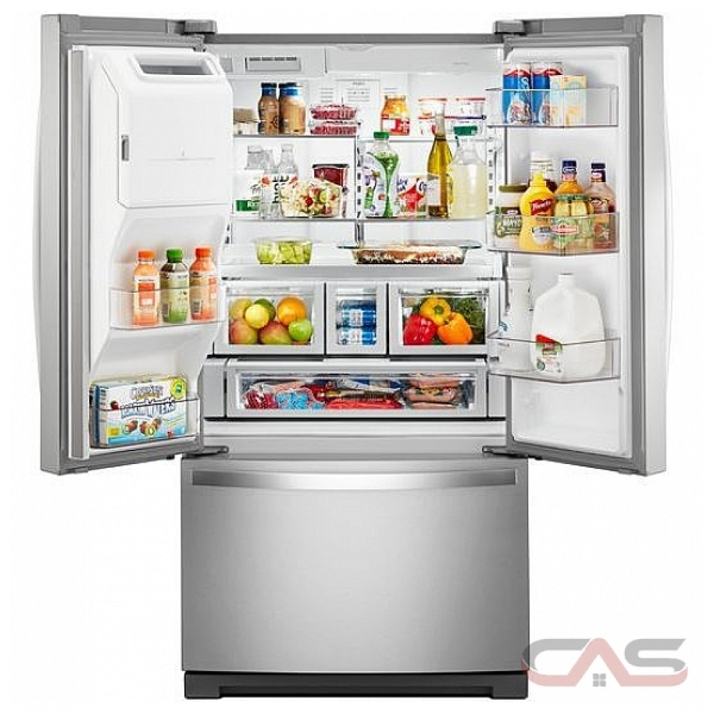 Wrf767sdhz Whirlpool Refrigerator Canada Best Price
