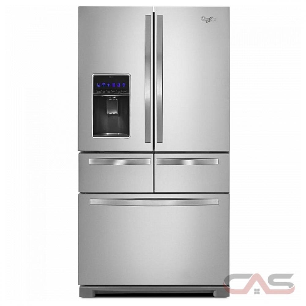 Wrv996fdem Whirlpool Refrigerator Canada Best Price