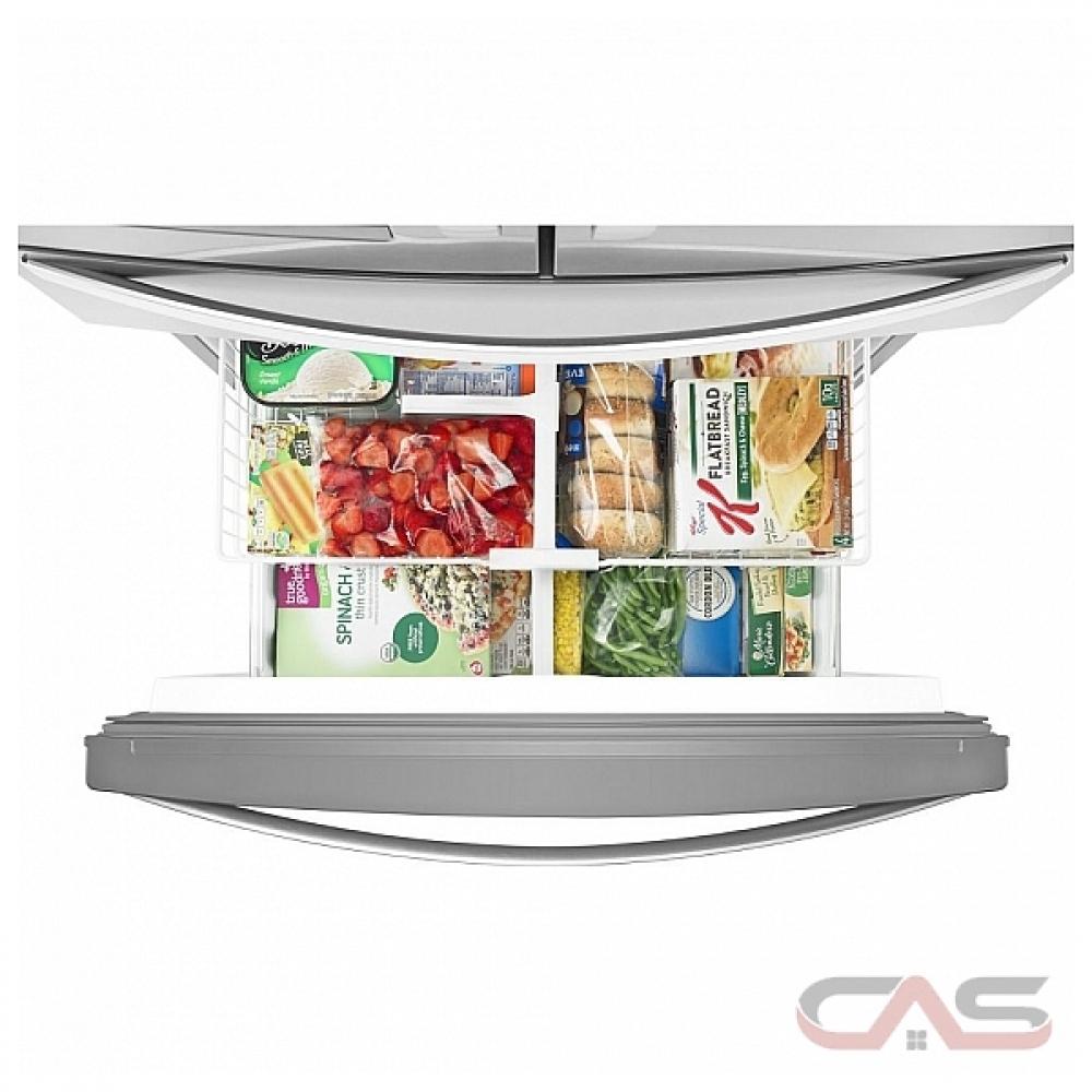 Wrx735sdhz Whirlpool Refrigerator Canada Best Price