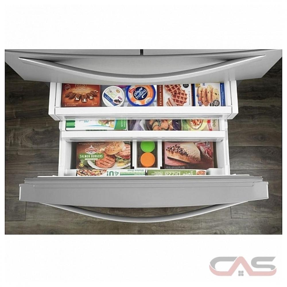 Wrx988sibb Whirlpool Refrigerator Canada Best Price
