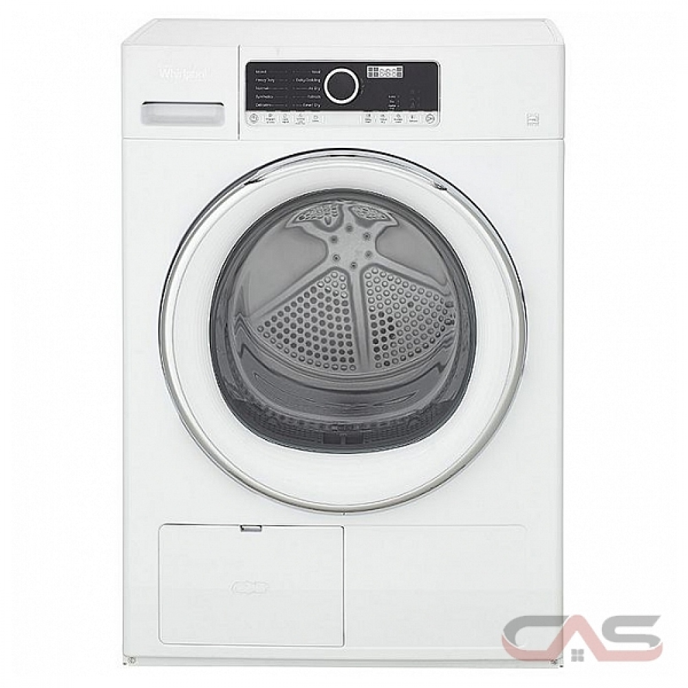 Ywhd5090gw Whirlpool Dryer Canada Best Price Reviews