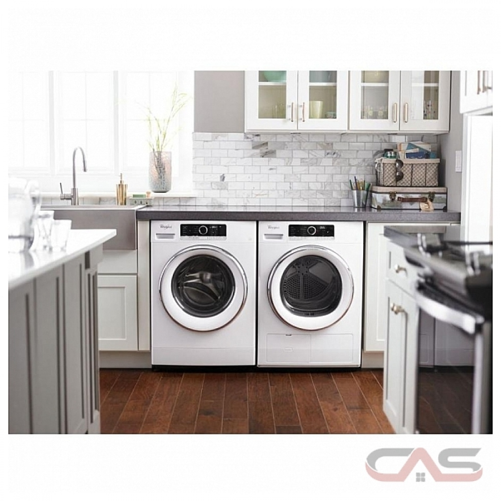 Wfw5090gw Whirlpool Washer Canada Best Price Reviews