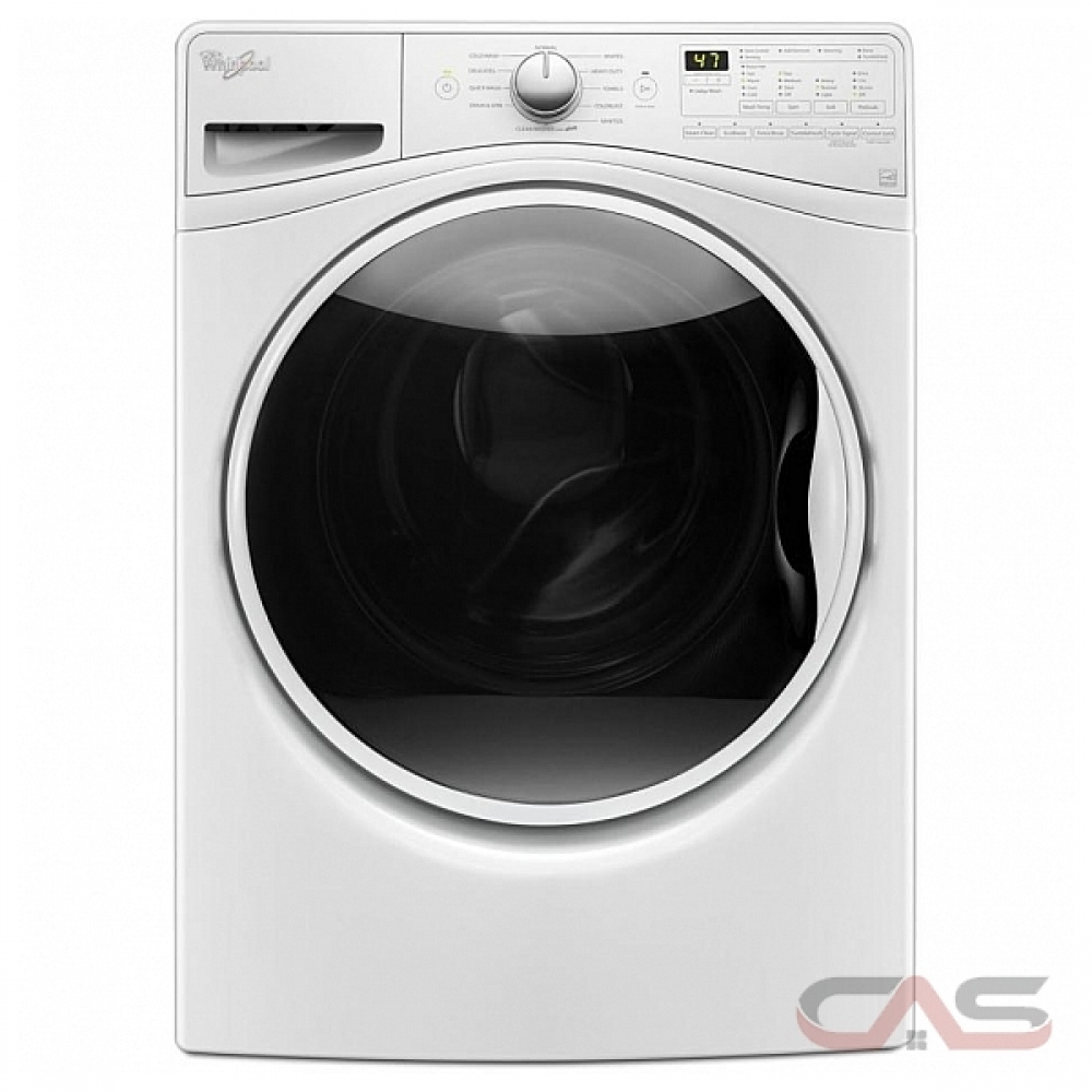 Wfw85hefw Whirlpool Washer Canada Best Price Reviews