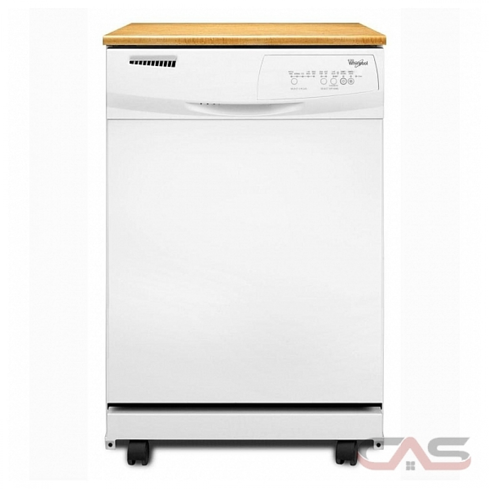 Dp1040xtxb Whirlpool Dishwasher Canada Best Price