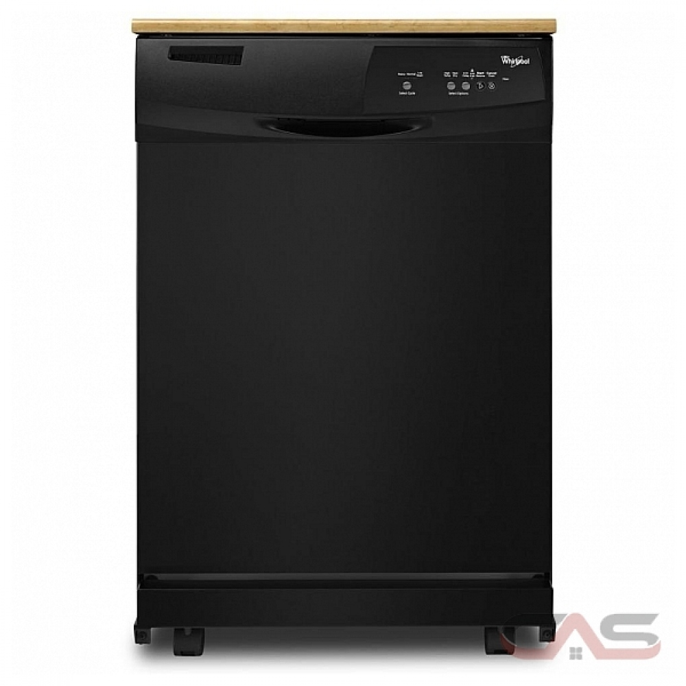 Wdp350paaw Whirlpool Dishwasher Canada Best Price
