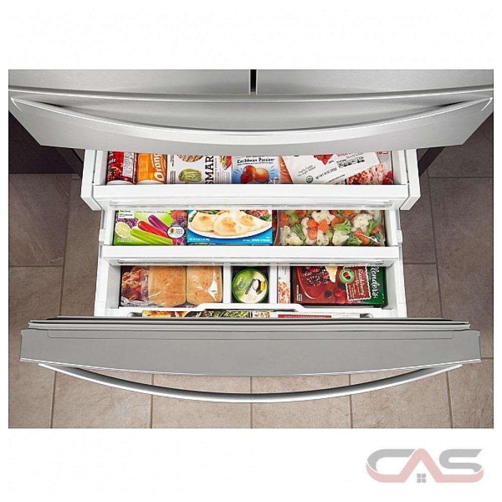 Wrx986sihz Whirlpool Refrigerator Canada Best Price