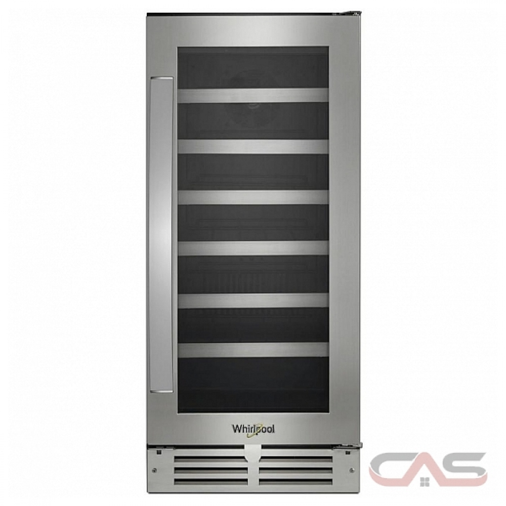 Wuw55x15hs Whirlpool Refrigerator Canada Best Price