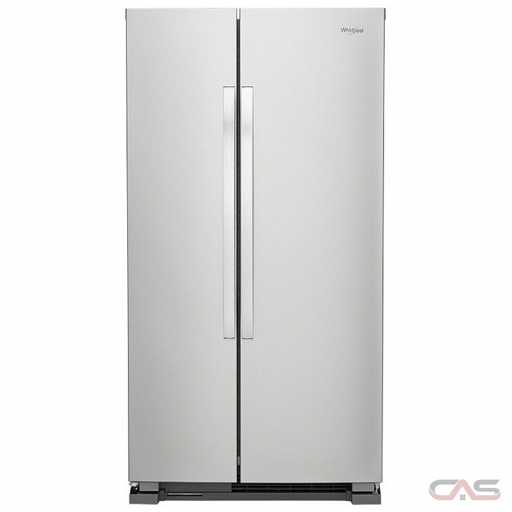Wrs315snhm Whirlpool Refrigerator Canada Best Price