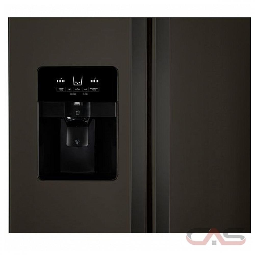 Wrs321sdhv Whirlpool Refrigerator Canada Best Price