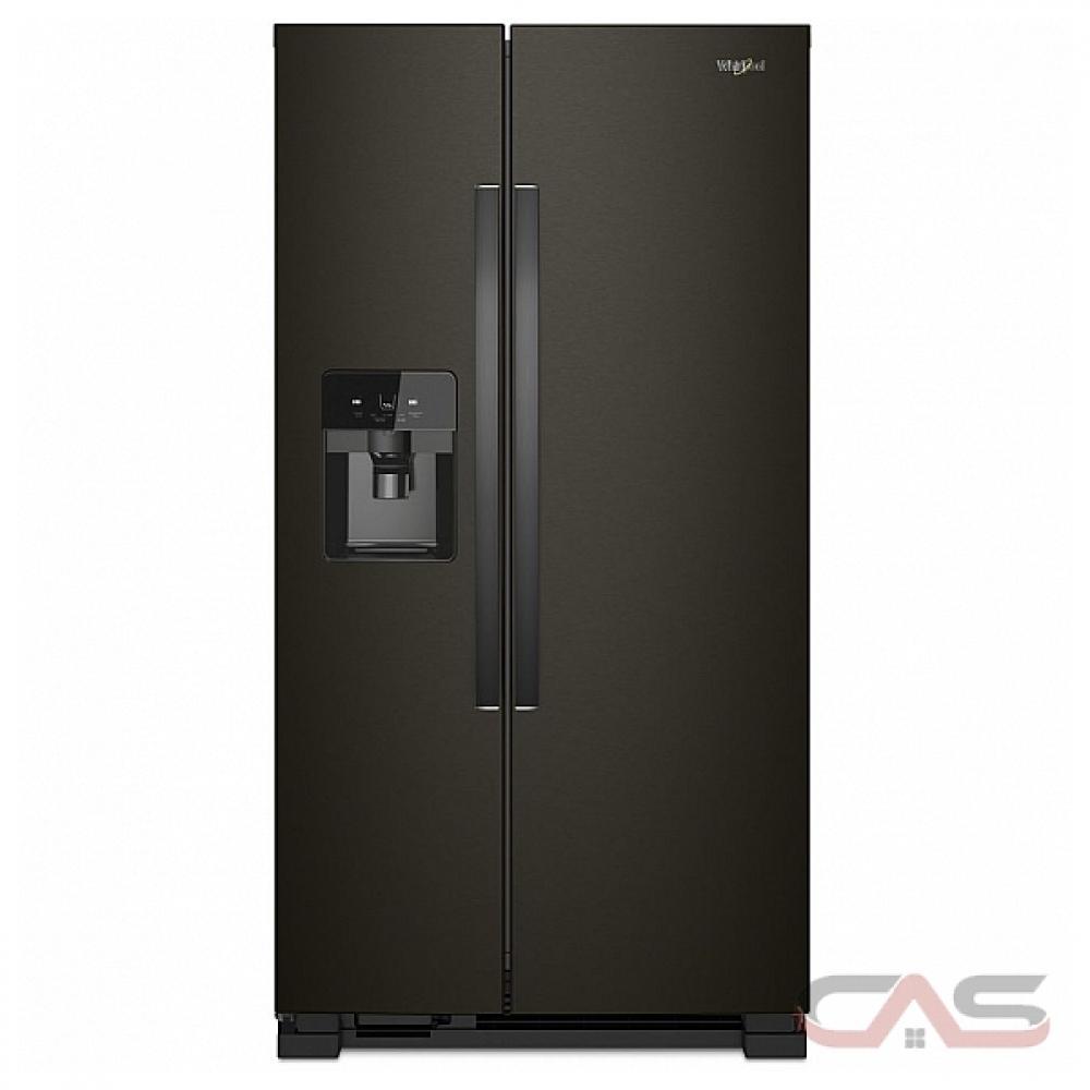 Wrs325sdhv Whirlpool Refrigerator Canada Best Price