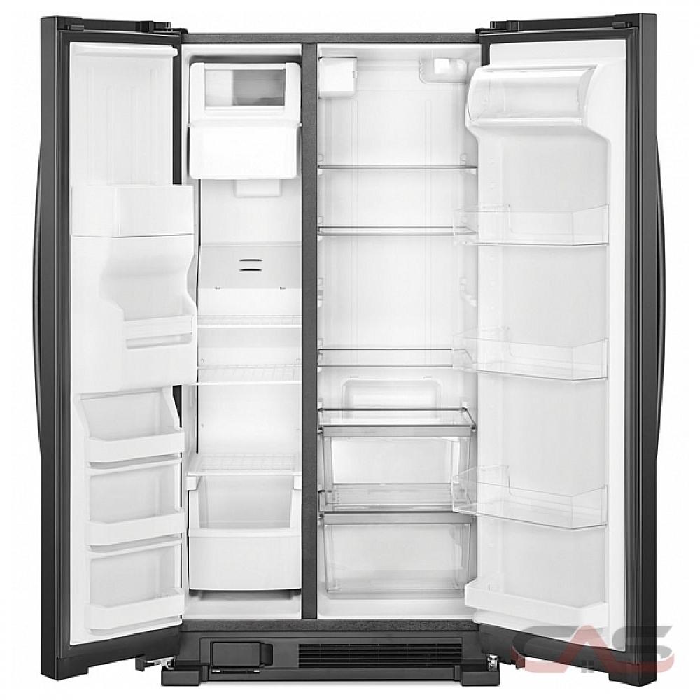 Wrs331sdhb Whirlpool Refrigerator Canada Best Price