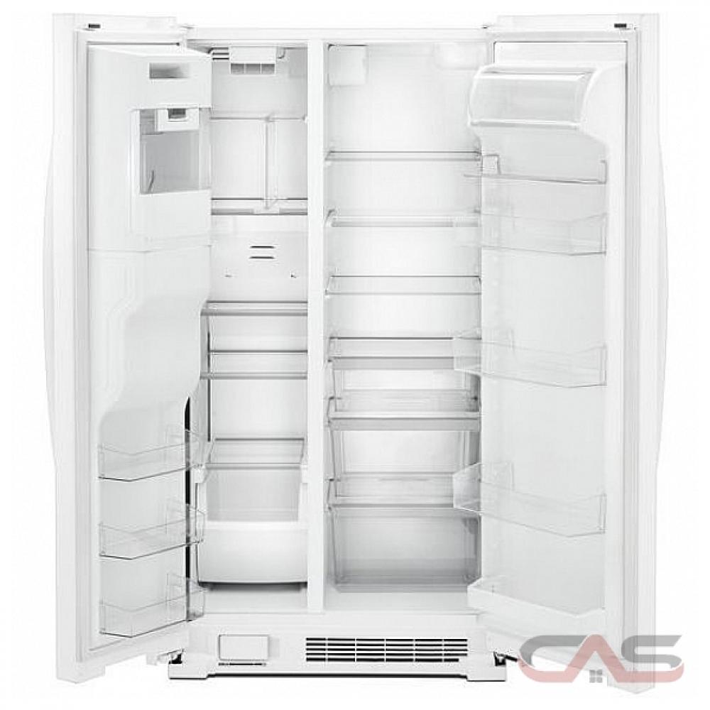 Wrs555sihw Whirlpool Refrigerator Canada Best Price