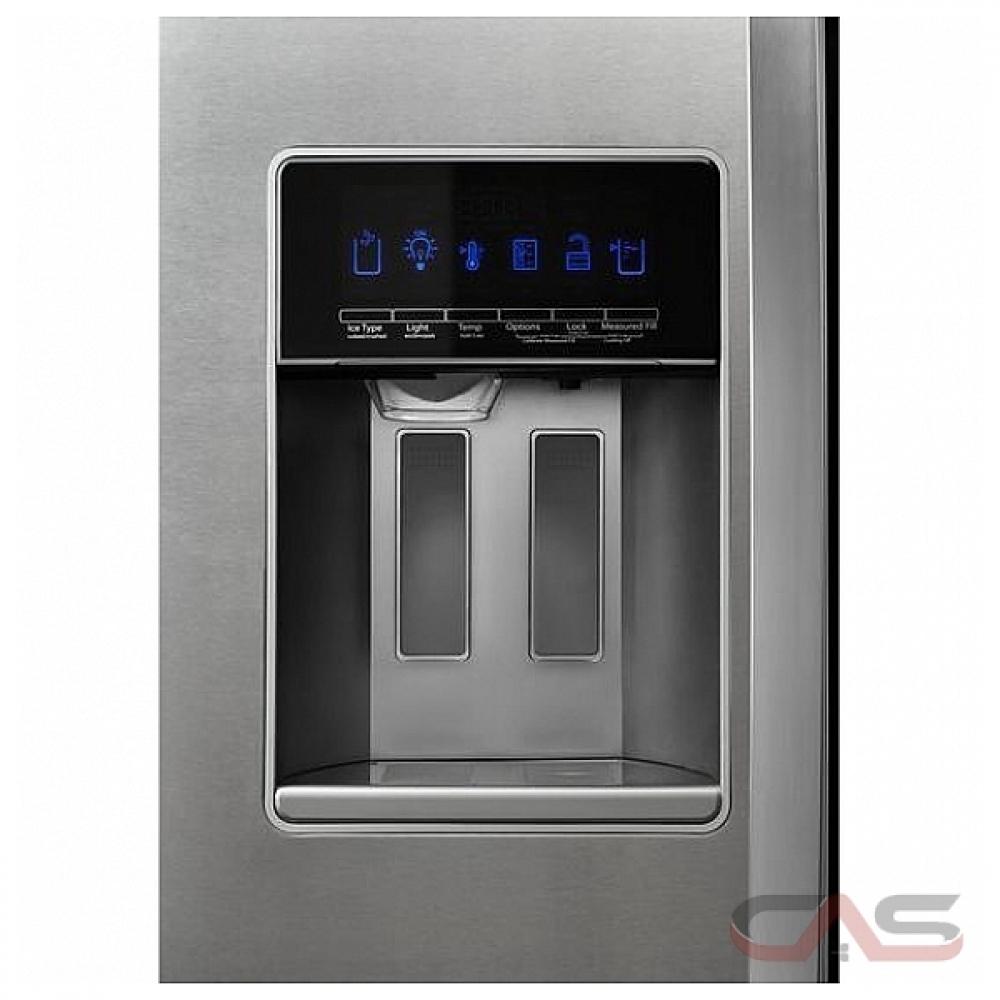 Wrs571cihz Whirlpool Refrigerator Canada Best Price