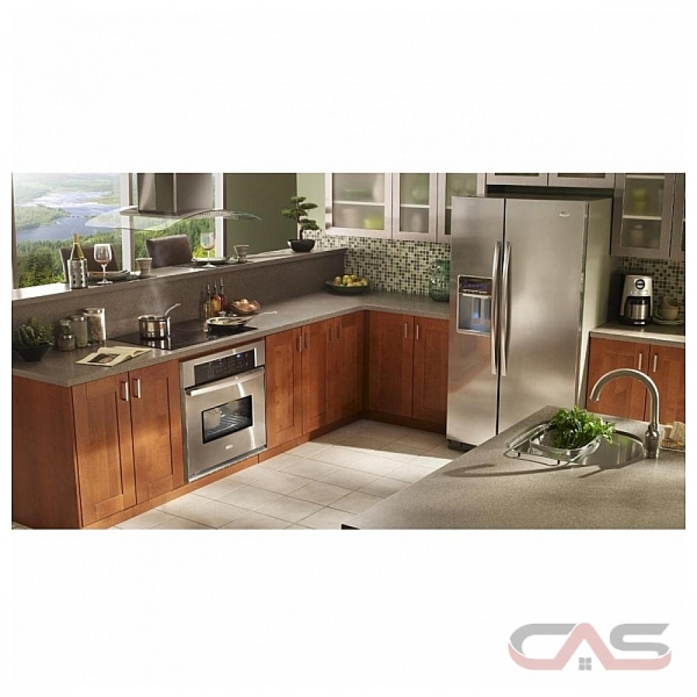 Gbs309pvs Whirlpool Wall Oven Canada Best Price Reviews
