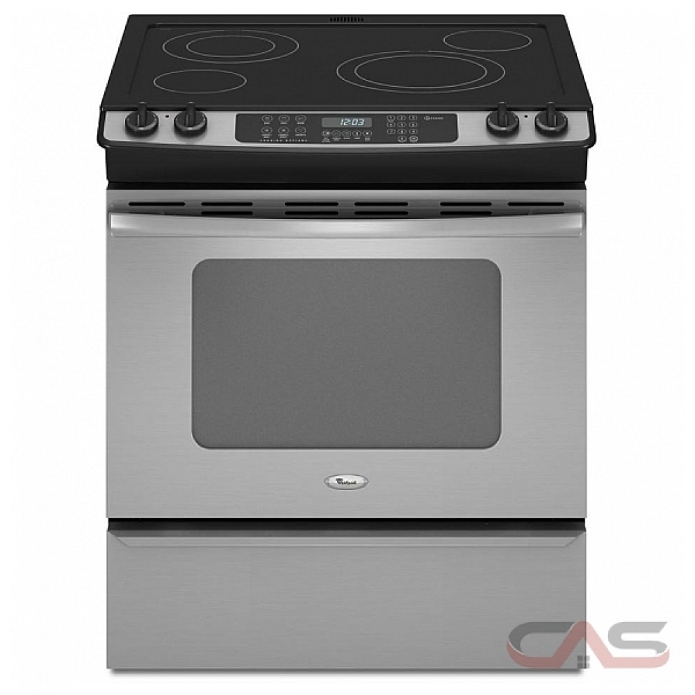 YGY399LXUS Whirlpool Range Canada - Best Price, Reviews and