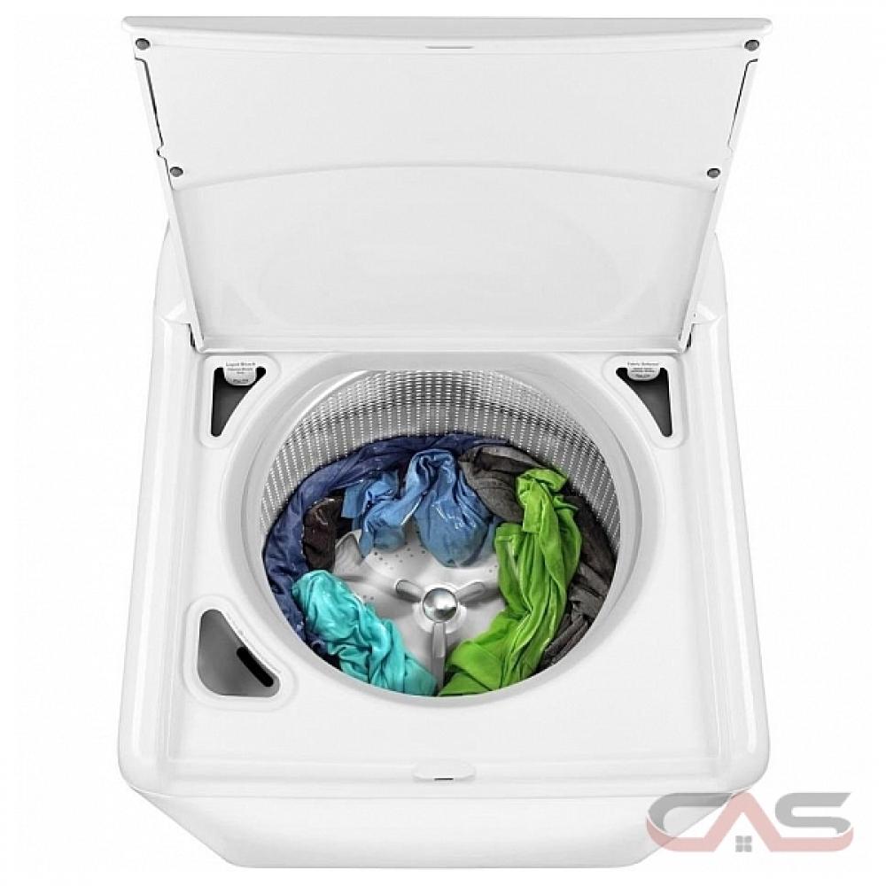 Wtw8200yw Whirlpool Washer Canada Best Price Reviews