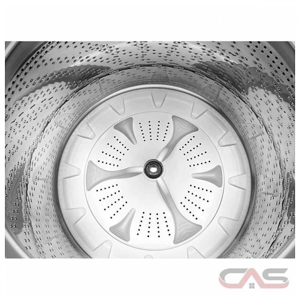 Wtw8900bw Whirlpool Washer Canada Best Price Reviews