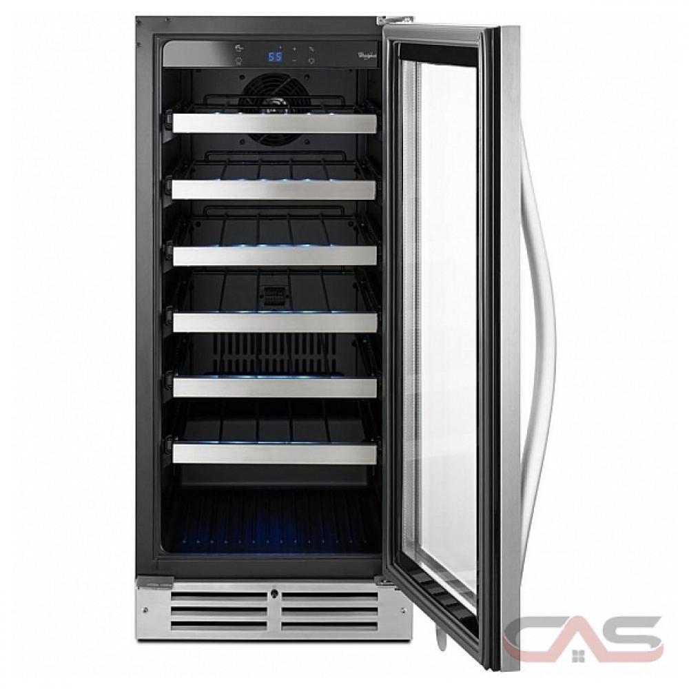 Wuw55x15ds Whirlpool Refrigerator Canada Best Price