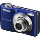 Nikon Coolpix L22 (Free with purchase of $1899.00 or More)